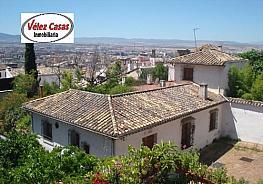Dúplex en alquiler en calle Albaicin, Albaicin en Granada - 379775366