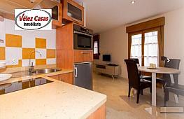 Piso en alquiler en calle Albaicin, Centro en Granada - 380176301