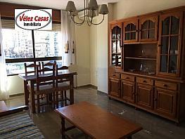 Piso en alquiler en calle Caleta, Beiro en Granada - 384599265
