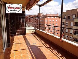 Ático en alquiler en calle Sanders, Ronda en Granada - 387081730