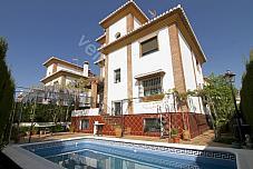 Casa en venda calle Cajar, Cájar - 188333490
