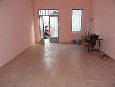 Foto - Local comercial en alquiler en Novelda - 252074767