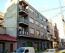 Petit appartement de vente à Albatera - 218079616