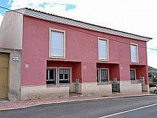 Casa adossada en venda Algueña - 218079739
