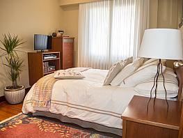 Dormitorio1 - Piso en venta en calle Karlos Elgezua Kalea, Eibar - 320352976