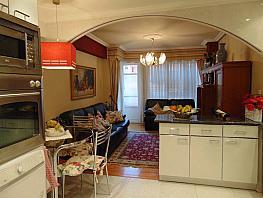 Cocina - Piso en venta en Eibar - 321319295