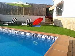 Foto 1 - Casa en alquiler de temporada en Torrox-Costa en Torrox - 357112244