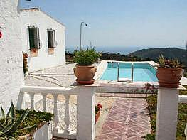Villa en vendita en Cajiz - 357110429