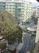 Vistas - Piso en alquiler en calle Alcalde Juan Barranquero, Capuchinos en Vélez-Málaga - 233370408