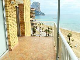 Apartamento en venta en Calpe/Calp - 262054820