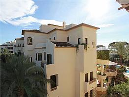 Dúplex en venta en urbanización Villa Gadea, Altea - 264413781