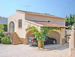 Casa en venta en Calpe/Calp - 265533283