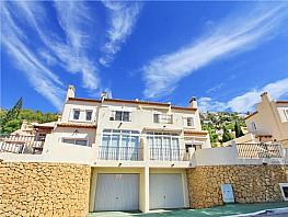 Casa pareada en venta en urbanización Altea Hills, Altea - 398482430