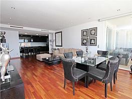 Apartamento en alquiler de temporada en calle Munich, Altea - 275507404