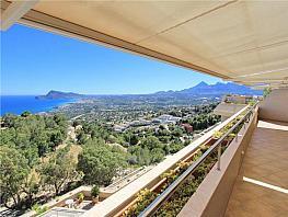 Apartamento en venta en calle Avenida Principal de la Sierra, Altea - 294483487