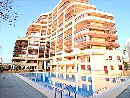 Apartamento en venta en Calpe/Calp - 303038889