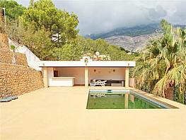 Casa en venta en Altea - 333518125