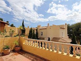 Casa adosada en venta en calle Casablanca, Altea - 333518698