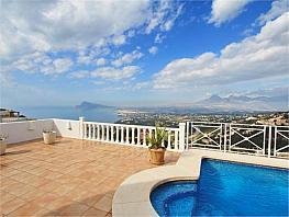 Casa en venta en Altea - 341432145