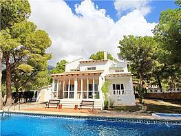 Casa en alquiler en calle Suecia, Altea - 354957269