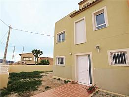 Casa adosada en alquiler en calle Palmeretes, Alfaz del pi / Alfàs del Pi - 356684324