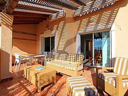 Casa adosada en venta en calle Casablanca, Altea - 382817134