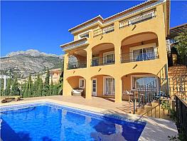 Xalet en venda Altea - 333518074