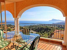 Casa en venta en Altea - 257862060