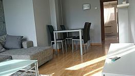Ático-dúplex en alquiler en calle Ninguna, Villamantilla - 353133956