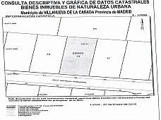 Terrenos Villanueva de la Cañada