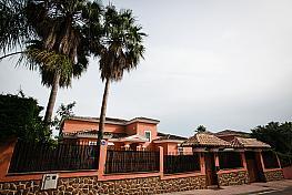 Chalet en alquiler en calle Del Prado, Nueva Andalucía-Centro en Marbella - 279720143