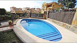 Chalet en alquiler en calle De la Navegacion, Marbella Centro en Marbella - 310882962