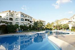 Piso en alquiler en urbanización Bahia de Marbella, Divina Pastora en Marbella - 334404400