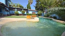 Chalet en alquiler en calle Casares, Nagüeles Alto en Marbella - 335223112