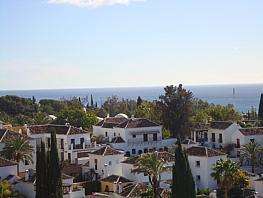 Ático-dúplex en alquiler en calle Lomas Marbella Club, Milla de Oro en Marbella - 341817621