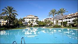 Piso en alquiler en calle Principe Salman, Nueva Andalucía-Centro en Marbella - 341830405