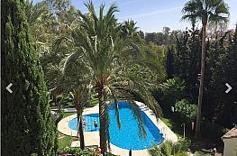 Piso en alquiler en urbanización Lomas Marbella Club, Lomas de Marbella Club-Puente Romano en Marbella - 347115013