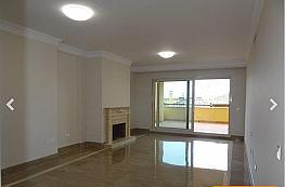 Piso en alquiler en calle Cascada Camojan, Torrecilla-Mirador en Marbella - 347115216