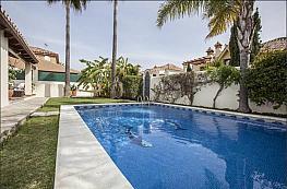 Chalet en alquiler en calle Rio Volgo, Nueva Andalucía-Centro en Marbella - 352623466