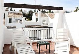 Casa adosada en alquiler en calle Principe Salman, Nueva Andalucía-Centro en Marbella - 352636123