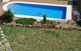 Chalet en alquiler en calle El Calvario, Casco Antiguo en Marbella - 354794176