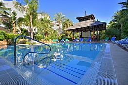 Piso en alquiler en calle Ventura del Mar, Puerto Banús en Marbella - 377114333