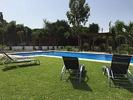 Chalet en alquiler en urbanización Artola Alta, Cabo Pino-Reserva de Marbella en Marbella - 377415700