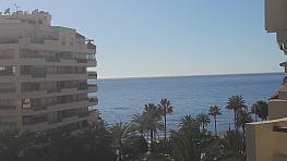 Piso en alquiler en calle Miguel Cano, Jacinto Benavente-Ricardo Soriano en Marbella - 389076339