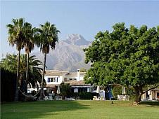 Chalet en alquiler en calle Urb Sierra Blanca, Marbella Norte en Marbella - 166932211