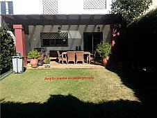 Casa adosada en venta en calle Manuel de Falla, Marbella - 166933465