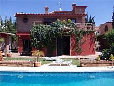 Chalet en venta en calle Artola Baja, Marbella Este en Marbella - 166933654