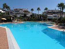 Ático-dúplex en alquiler en calle Camino de Camojan, Torrecilla-Mirador en Marbella - 170468957