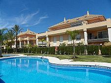 Ático-dúplex en alquiler en calle Andasol, Divina Pastora en Marbella - 222424012