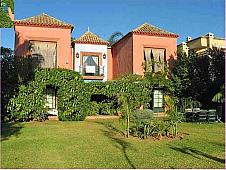 Chalet en alquiler en calle De Los Andaluces, Guadalmina - 241798668